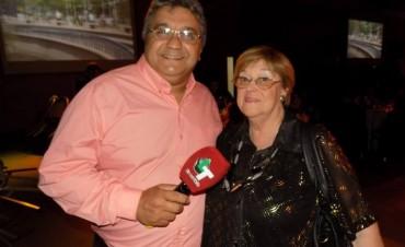 El folklore en los medios de comunicación. By Prof Graciela Garcia
