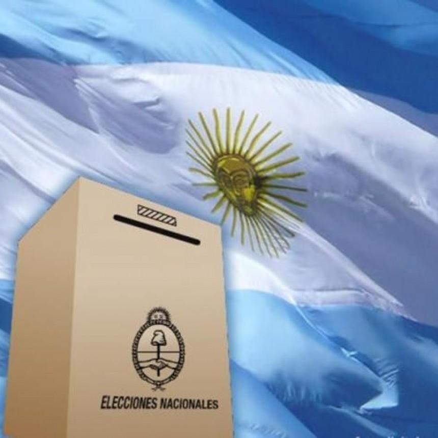 Operativo Elecciones Paso 2019