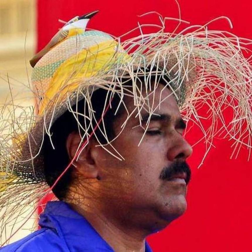 Maduro quiere que el kirchnerismo no reconozca a Guaidó por Carlos Tórtora
