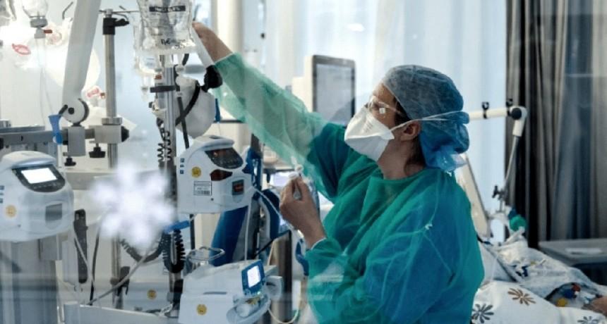 Coronavirus: suman 3.979 los fallecidos y a 213.535 los contagiados en el país