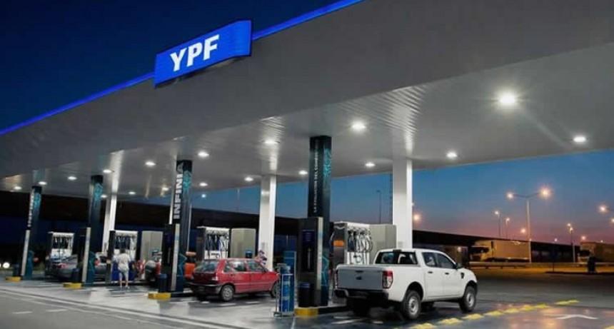 Golpe al bolsillo   Inminente aumento de los combustibles: rondaría el 7%