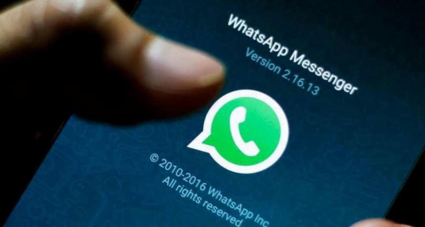 WhatsApp lanza una de las funciones más esperadas por sus usuarios