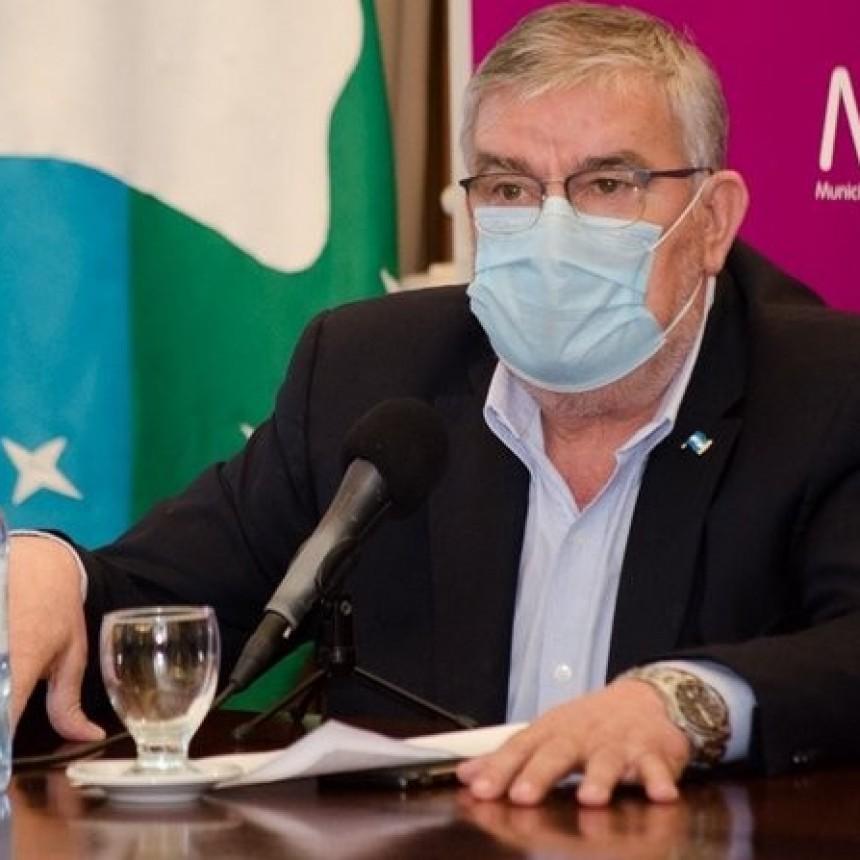 Bragado: Confirman transmisión comunitaria del virus y acondicionan nuevos centros de aislamiento