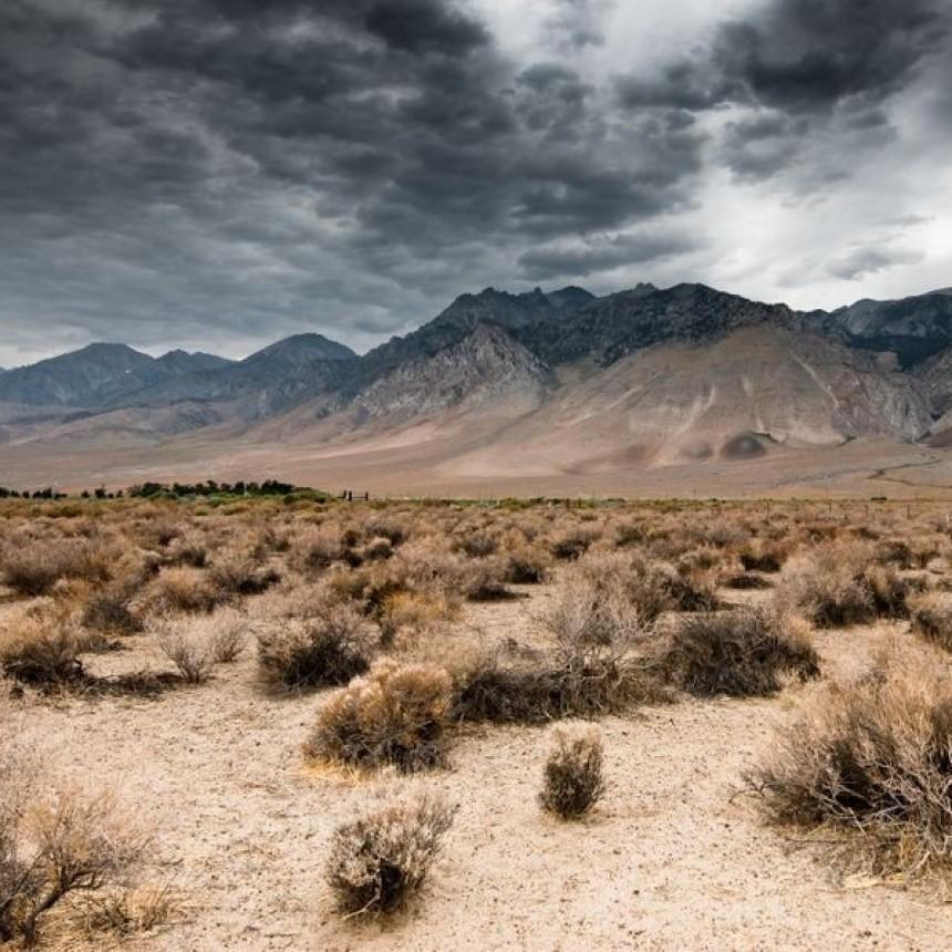 Más de 54 ºC en el Valle de la Muerte: ¿nuevo récord mundial?