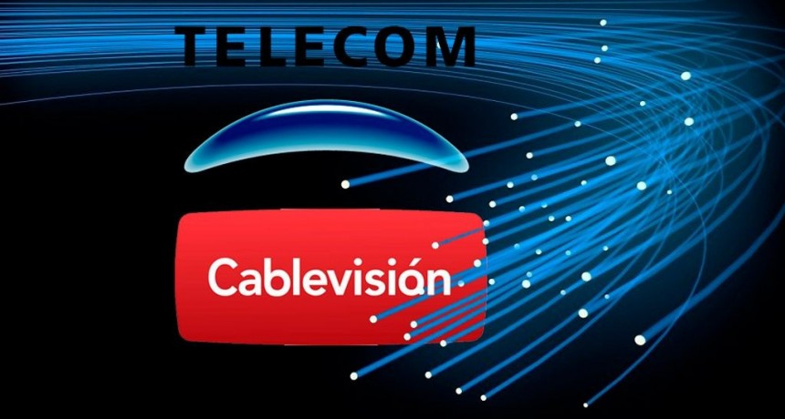 CABLEVISION - TELECOM  informa