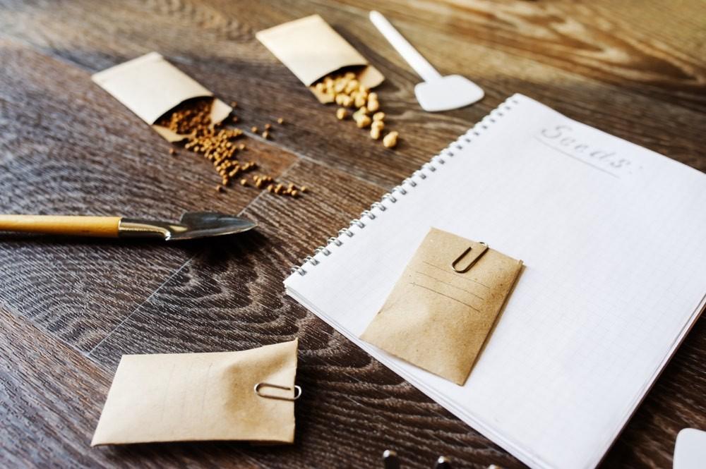 SILVIO LOPAPA | Hoy en nuestro espacio de huerta, hablamos de como guardar las semillas de nuestra huerta