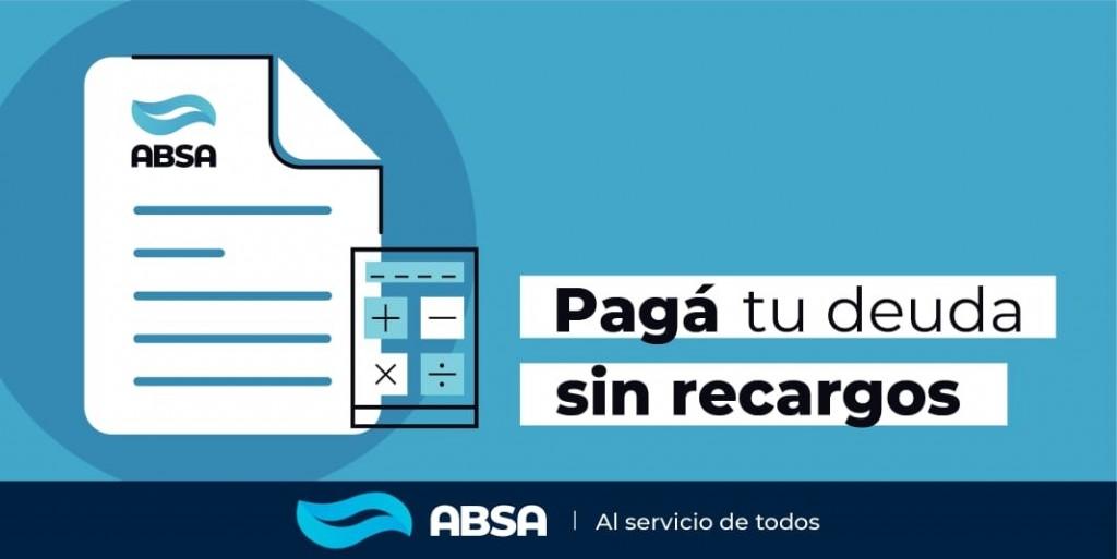 ABSA ofrece un nuevo plan de pagos a sus usuarios
