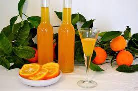 ALICIA SEVERINI | Momento gastronómico. Hoy preparamos licor de mandarinas
