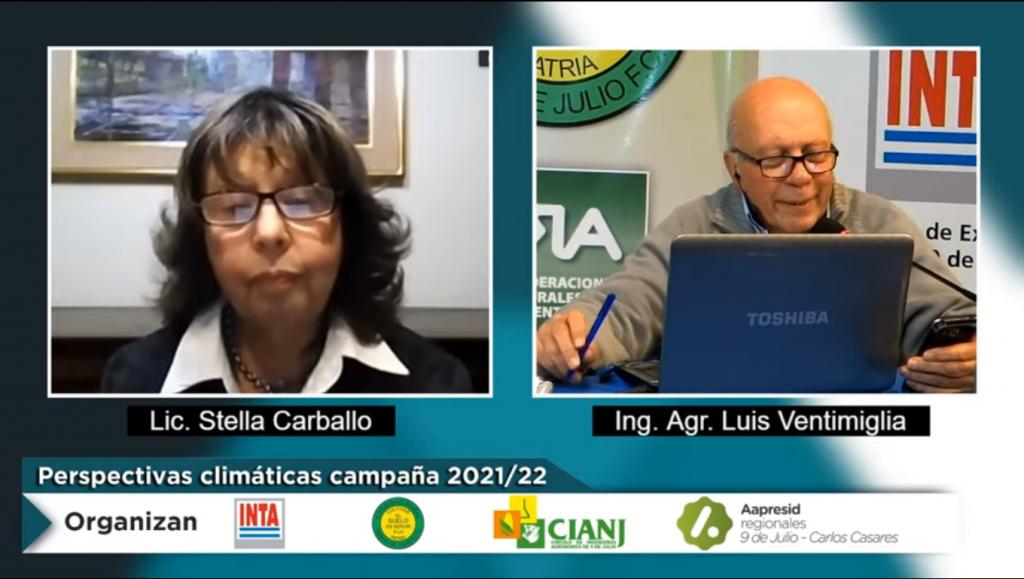 """Perspectiva Climática: Productores deberán diseñar su campaña agrícola en presencia de otro año """"Niña"""""""