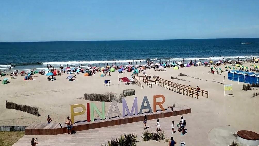 Pinamar: detectan 6 torres y 30 casas de lujo que están declaradas como baldíos
