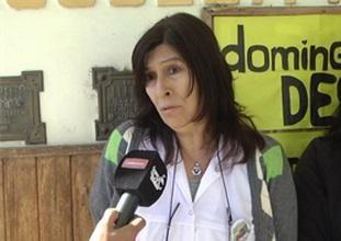 En Bragado, una maestra fue salvajemente atacada