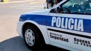 Un nuevo hecho policial y de madrugada con buenos resultados