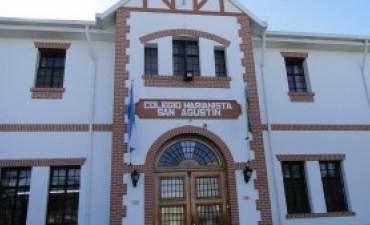 9 de Julio: Amenaza de Bomba en el Colegio Marianista San Agustín