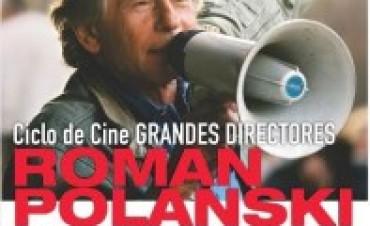 """CICLO DE CINE GRANDES DIRECTORES:  El mes de septiembre dedicado a """"ROMAN POLANSKI"""""""