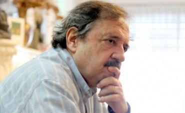 Ricardo Alfonsín visitó Los Toldos