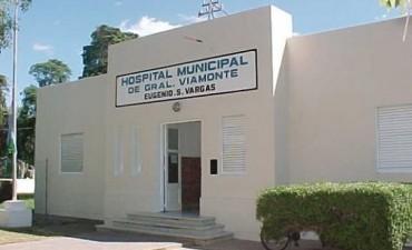 Horarios de mèdicos y especialistas en el hospital local