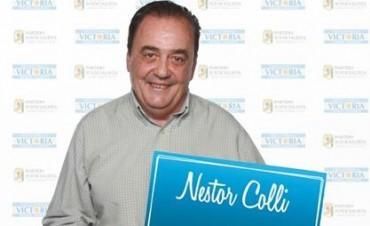 Columna de opinión: Hoy Nestor Colli
