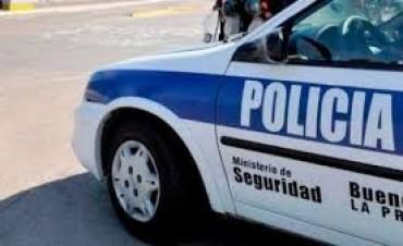 Info policial