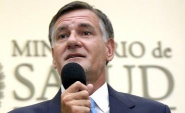 Este jueves visita oficialmente Los Toldos, el viceministro de Desarrollo Social Nacional . Mignaquy recibirá a Castagneto