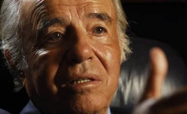 Menem declarará por la muerte de su hijo Carlos Jr