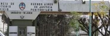 Apuñalaron a un preso de la Unidad Penitenciaria Nº 13