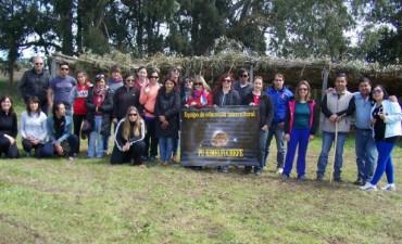 En Los Toldos se realizò un seminario de educación intercultural