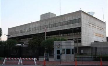 La Embajada de EEUU advierte por la inseguridad en la Argentina