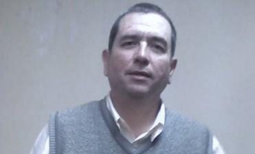 Espacio cedido: Hoy Daniel Lombardo