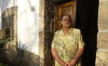 La mamá de María Soledad, a 25 años del crimen que hizo temblar a Catamarca