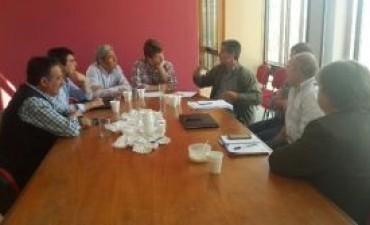Concejales convocaron a autoridades de ABSA y Defensoría del Pueblo para encontrar soluciones a los problemas con el servicio de cloacas