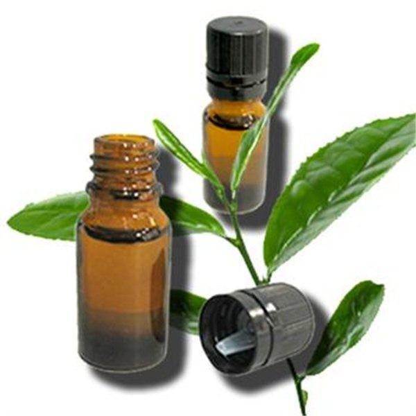 Aromaterapia By Claudia Hernàndez hoy un aceite en cada momento: Aceite Esencial de Tea Tree (Cuidados Especiales para tu Piel)