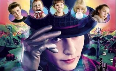 Domingo de Cine infantil