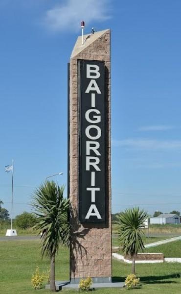 Se viene el 107º aniversario de la localidad de Baigorrita