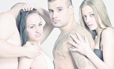 El erotismo grupal, una variante que requiere respetar códigos