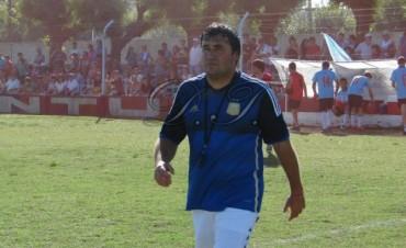 GALLEGO GONZALEZ:  Le doy mas valor a ganar un campeonato local, en ésta forma y ante éstos rivales, que un interligas...