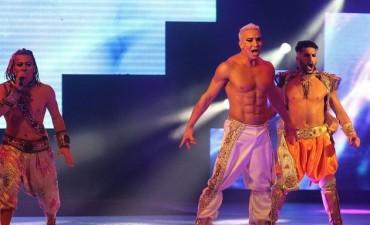 Desfiguraron a un bailarín de Flavio Mendoza en un boliche
