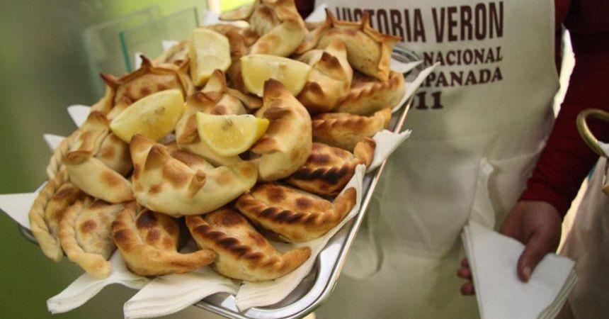 FAMAILLÁ: Se viene la fiesta nacional de la empanada