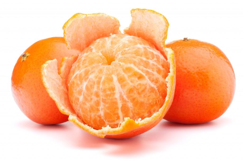 La mandarina, un cítrico para combatir enfermedades infecciosas