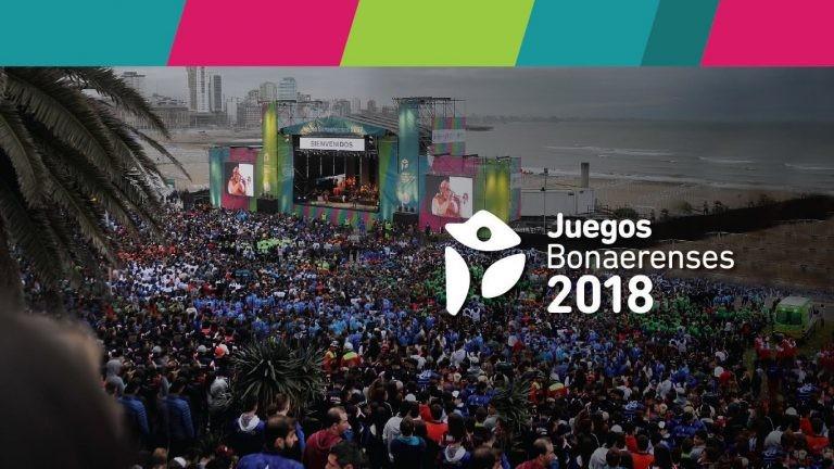 Arriban a Mar del Plata las delegaciones que competirán por ser ganadores en su disciplina