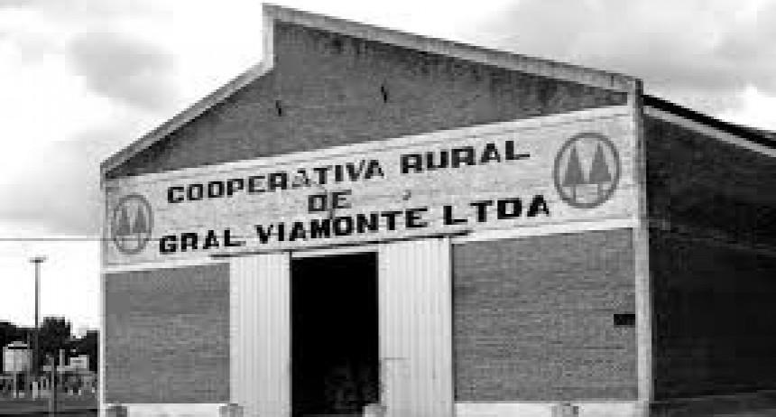 La cooperativa rural cumplió 101 años de vida