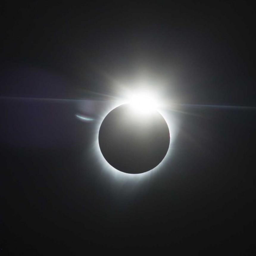 CUENTA REGRESIVA | Faltan solo 100 días para el Eclipse Total de Sol