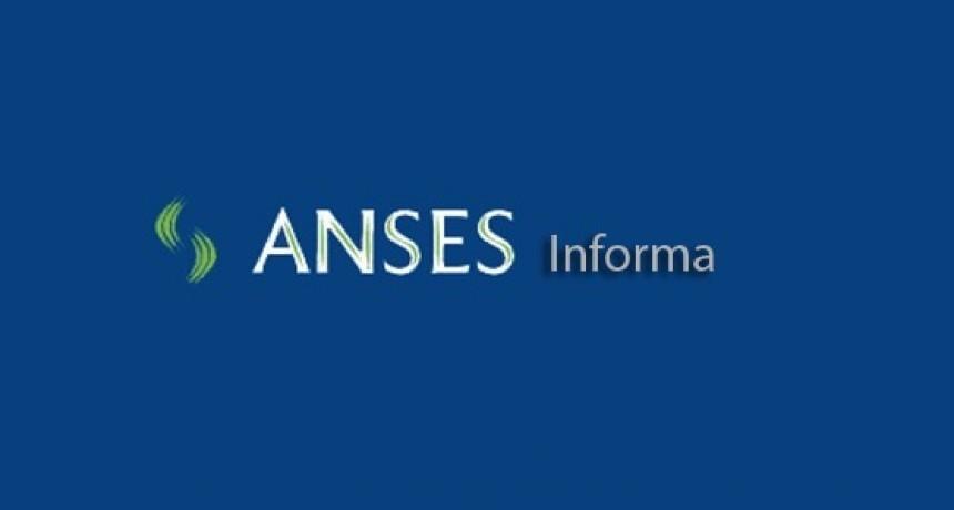 ANSES | La oficina Los Toldos informa
