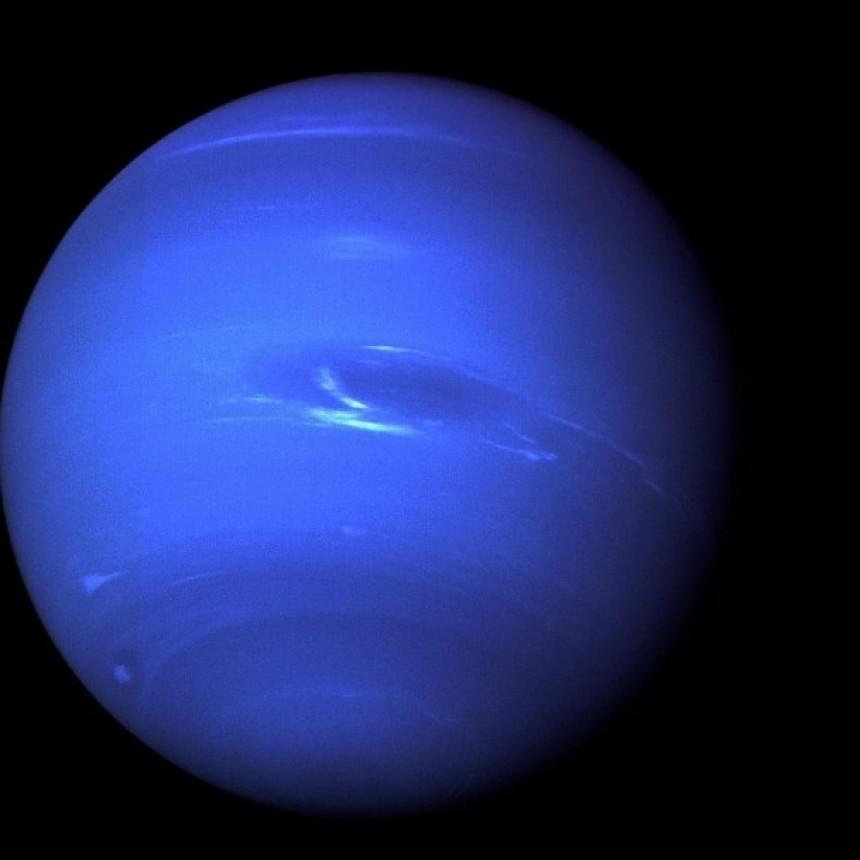 ASTRONOMIA |  Un planeta gigante se acercarà a la Tierra