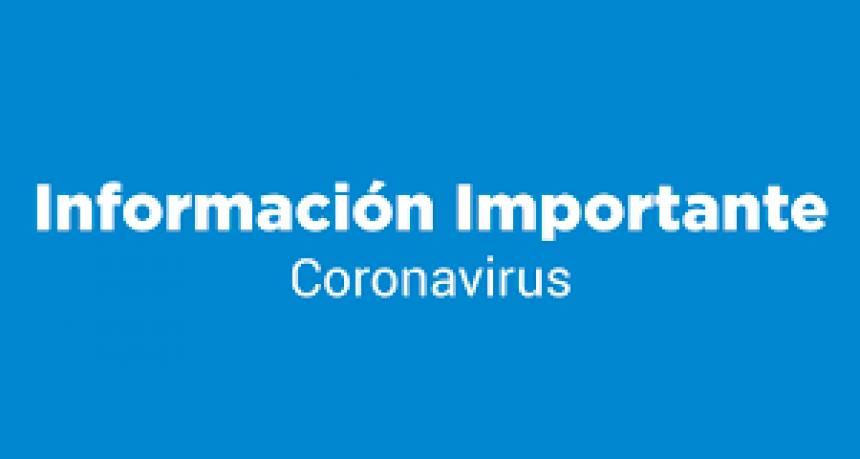 Covid-19: Informa la Secretaría de Salud