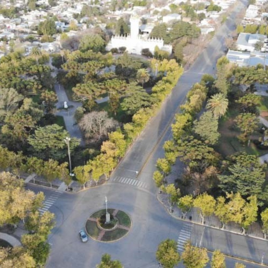 Solo quedan tres municipios bonaerenses sin casos de covid-19