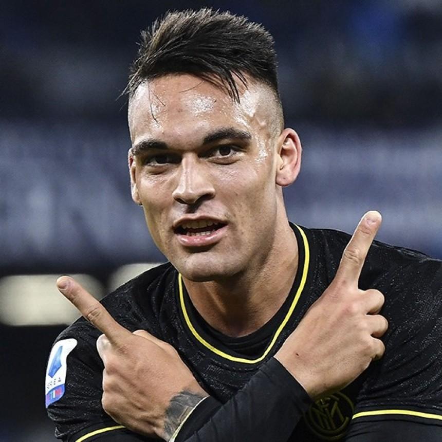 Acuerdo para que Lautaro Martínez pase a Real Madrid, asegura prensa italiana