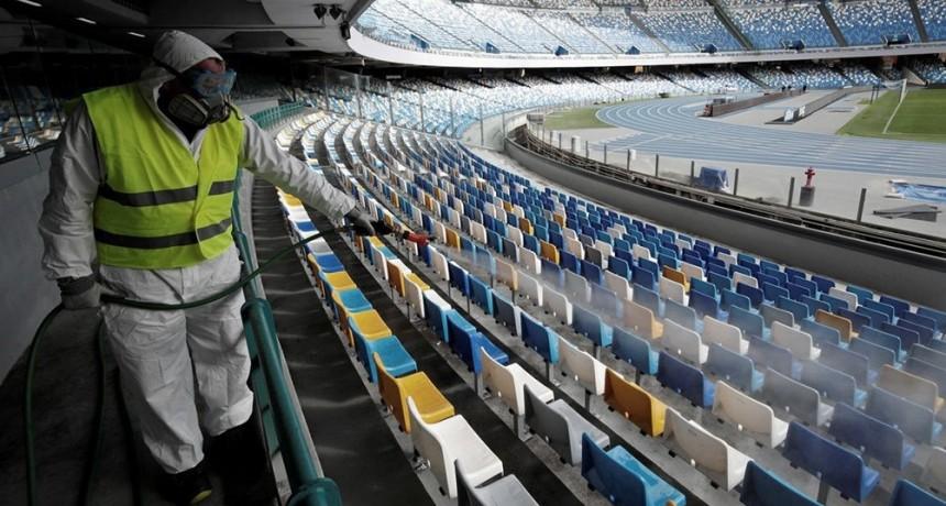 El ascenso inglés permitirá una prueba piloto de 1.000 espectadores por partido