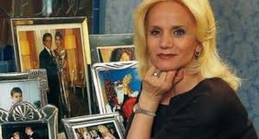 Murió Elsa Serrano: confirmaron que el cuerpo carbonizado en Retiro es de la modista