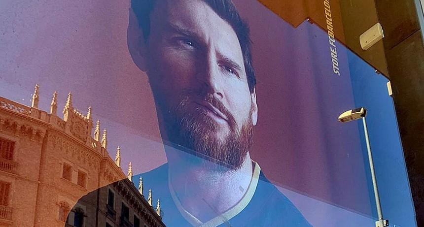 El Barcelona de Messi es el club que mas ganancias obtuvo en la última temporada