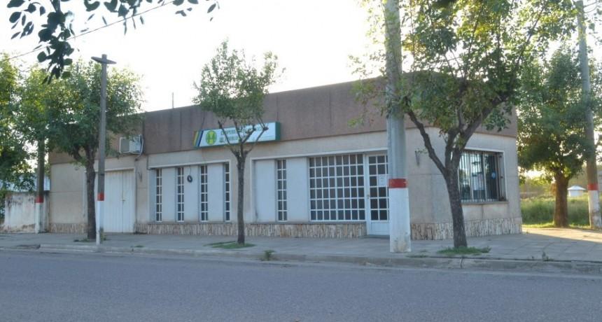 La Cooperativa Eléctrica de Zavalía  cumplió 60 años